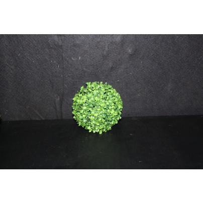Esfera de dolar chica verde
